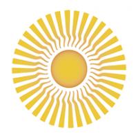 sun smaller